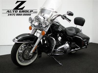 2010 Harley Davidson Raod King Classic