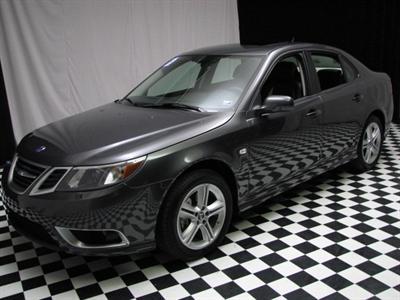 2009 Saab 9-3 Turbo
