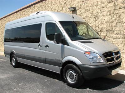 2008 Dodge Sprinter Van 2500