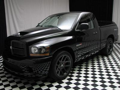 2006 Dodge SRT-10 Night Runner