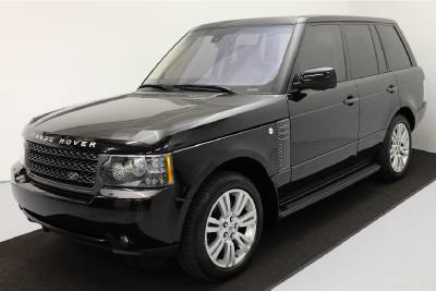 2011 Land Rover Range Rover HSE LUX
