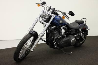2012 Harley Davidson Dyna Wide Glide FXDWG