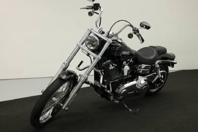 2007 Harley Davidson Dyna Wide Glide FXDWG