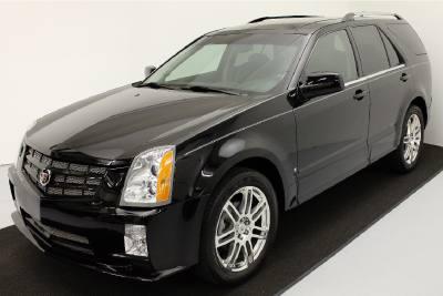 2009 Cadillac SRX AWD
