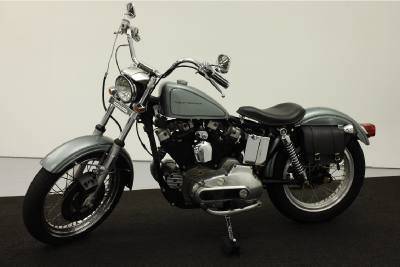 1975 Harley Davidson Sportster XLH 1000