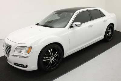 2013 Chrysler 300 300C