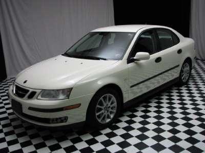 2003 Saab 9-3 2.0 Turbo