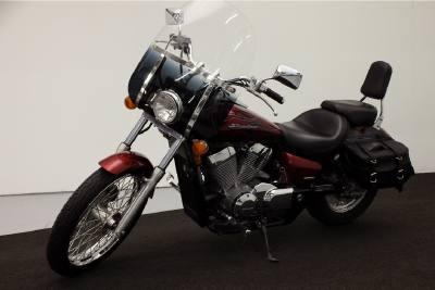 2008 Honda Shadow VT750C2F
