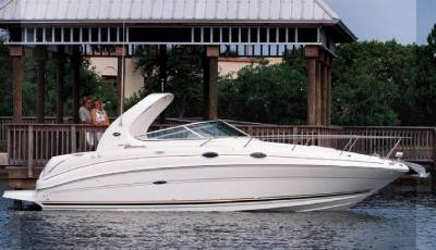 2005 Sea Ray 280