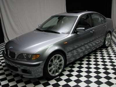 2004 BMW 330 i