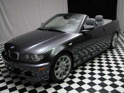 2006 BMW 330 ci Performance