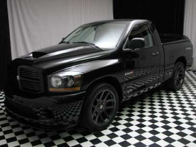 2006 Dodge  Ram SRT-10 Night Runner