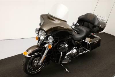 2013 Harley Davidson Electra Glide Anniversary Edition