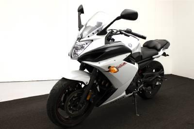 2012 Yamaha FZ6-R