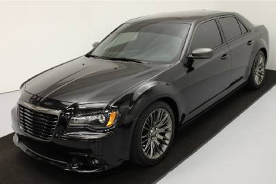 2013 Chrysler 300 300C John Varvatos Limited Edition