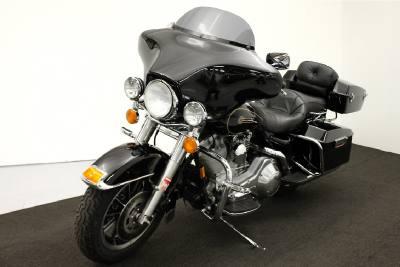 1998 Harley Davidson Electra Glide