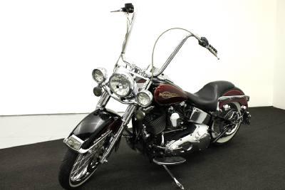 2005 Harley Davidson Softail Classic FLSTC