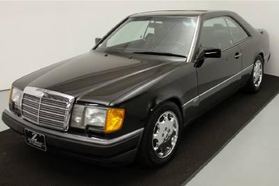 1993 Mercedes-Benz 300 Series 300CE