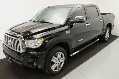 2012 Toyota Tundra 4WD Truck LTD