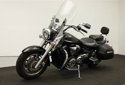 2007 Yamaha V Star Tourer