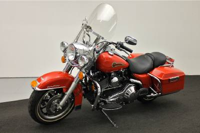2003 Harley Davidson Road King Firefighter Special Edition
