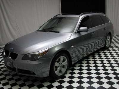 2006 BMW 530 XIT