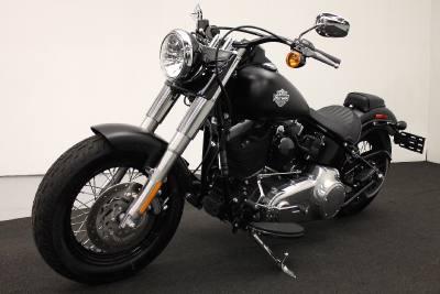 2012 Harley Davidson Softail Slim FLS