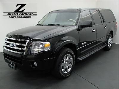2008 Ford Expedition EL ECB