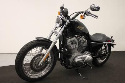 2009 Harley Davidson Sportster Low XL883L