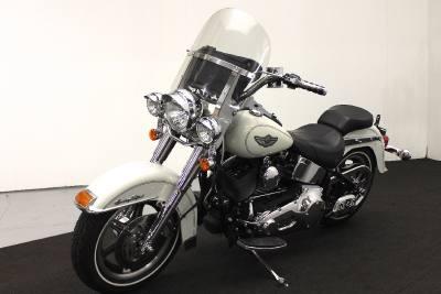 2003 Harley Davidson Heritage Softail Classic