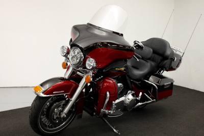 2010 Harley Davidson Electra Glide Limited FLHTK