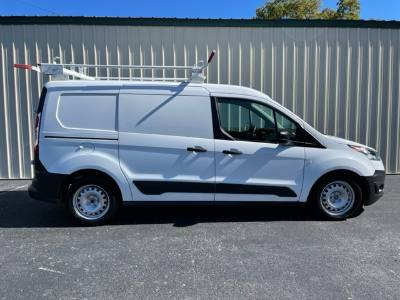 2015 Ford Transit Connect XL cargo van with bins and Ladder rack