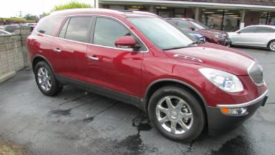 2009 Buick Enclave CXL