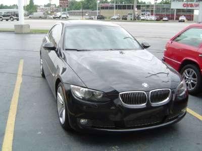2007 BMW 335i 3 Series
