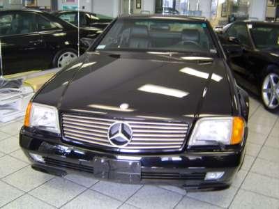 1994 Mercedes SL500 Roadster