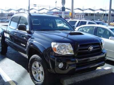 2006 Toyota Tacoma TRD Sport