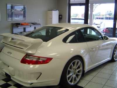 2007 Porsche 911 Carrera GT3