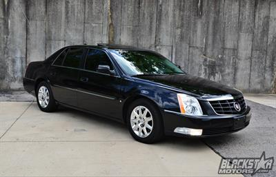 2010 Cadillac DTS 'Premium Collection'