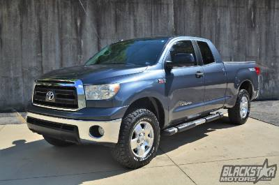 2010 Toyota Tundra Double Cab 4WD TRD Off Road