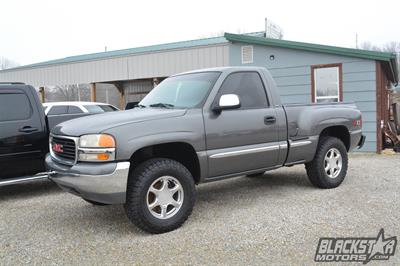 2000 GMC New Sierra 1500 SLE
