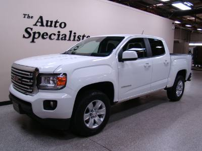 2018 GMC Canyon 2WD SLE