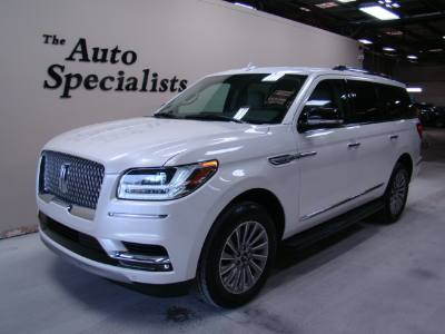 2019 Lincoln Navigator Premier