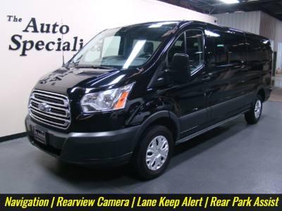 2017 Ford Transit 12 Passenger XLT