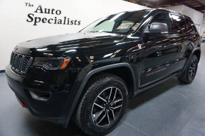 2019 Jeep Grand Cherokee Trailhawk
