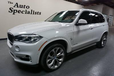 2018 BMW X5 xDrive40e Luxury