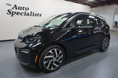 2018 BMW i3 Mega