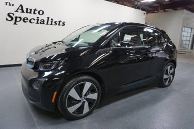 2017 BMW i3 Giga