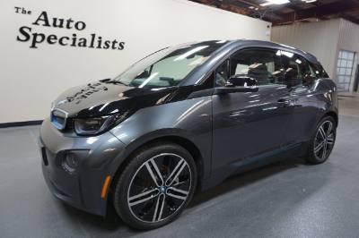 2017 BMW i3 Mega Extended