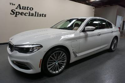2018 BMW 5 Series 530e iPerformance Luxury