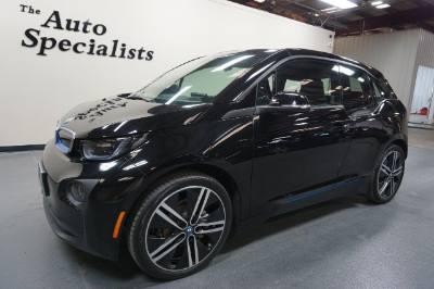 2017 BMW i3 Tera